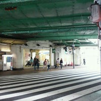 Photo taken at Okubo Station by 裏馬場の ケ. on 11/6/2011