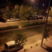 Photo taken at Kerkük Caddesi by Mevlüt Doğan Ç. on 8/14/2012
