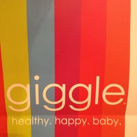 Photo taken at giggle by Ashley E. on 3/4/2012