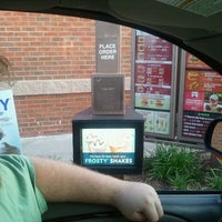 Photo taken at Wendy's by Justin P. on 6/17/2012