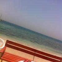 Photo taken at شاليه المقهوي by Bo fahad A. on 6/16/2012