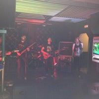 Photo taken at Baradero Pub by Bea C. on 4/27/2012