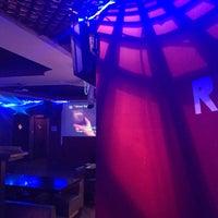 Photo taken at BINY Karaoke Bar and Lounge by Margaret F. on 10/20/2017