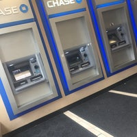 Photo taken at Chase Bank by Margaret F. on 4/22/2017