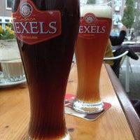 Photo taken at Het Badhuis by Cornelis K. on 10/19/2012