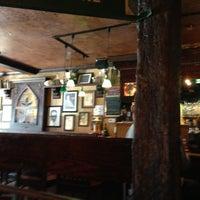 Photo taken at James Joyce Irish Pub by Dan G. on 4/20/2013