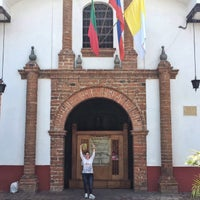 Photo taken at Guadalajara de Buga by Andrea G. on 4/21/2016