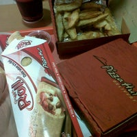 Photo taken at Pizza Hut by Georban on 12/22/2014