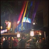 Photo taken at Ritz Bar & Lounge by Spencer H. on 7/1/2013