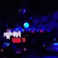 Photo taken at Lure Nightclub by Delana B. on 10/21/2013