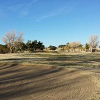 Photo taken at Muroc Lake Golf Course by JC W. on 1/18/2014