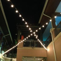 Photo taken at The Shops At Mary Brickell Village by Gilberto . on 1/28/2013