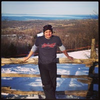 Photo taken at Peak of the Mountain by Dali M. on 3/30/2013