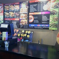 Photo taken at Schlotzsky's by Andy B. on 2/27/2013