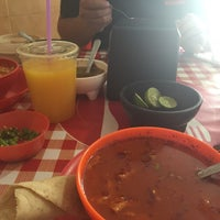 Photo taken at Menuderia Cindy by Angiee G. on 4/10/2016