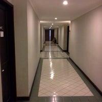 Photo taken at Hotel Horison Tirta Sanita by heinrich v. on 4/5/2014