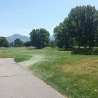 Photo taken at Forest Dale Golf Course by Chris W. on 7/6/2014