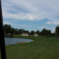 Photo taken at Meadow Brook Golf Course by Chris W. on 8/24/2013