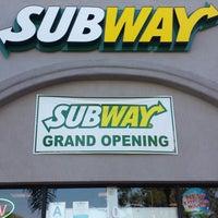 Subway Long Beach Careers