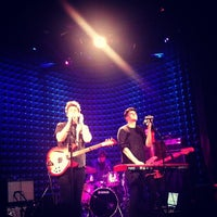 Foto tomada en Joe's Pub at The Public  por Alix R. el 3/20/2013