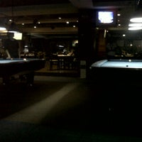 Photo taken at Rick's Cafe & Billiard by indah on 5/27/2014