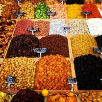 3/29/2013 tarihinde Ainiken S.ziyaretçi tarafından Danilovsky Market'de çekilen fotoğraf