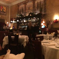 Photo taken at Rocca Restaurant by Kendal J. on 12/28/2014