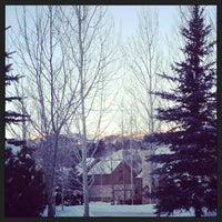 Photo taken at Deer Lake Village At Snowpark by Steve O. on 2/14/2013