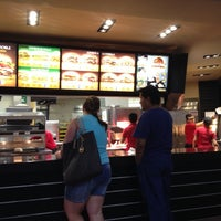 Photo taken at Burger King by Antonio T. on 10/19/2013
