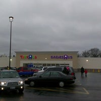 """Photo taken at Toys""""R""""Us by Carmel G. on 12/16/2012"""