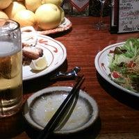 Photo taken at 心食道 がっ天 by Shingo H. on 5/31/2013