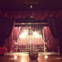 Снимок сделан в Премьер Палас Отель пользователем Ievgenii N. 9/19/2012