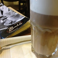 Photo taken at Kaffeehus Bahls by Roberto W. on 1/9/2013