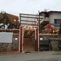 11/23/2012 tarihinde ESAT K.ziyaretçi tarafından Nezih Bahçe'de çekilen fotoğraf