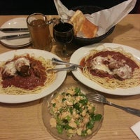 Photo taken at Marri's Pizza by Christopher N. on 6/9/2013