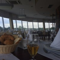 Photo taken at Tower Restaurant by pirate13 on 4/27/2016