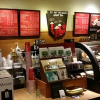 Photo taken at Starbucks by Jay P. on 1/2/2014