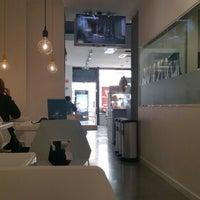 Foto tirada no(a) Baixa Caffé por Inflight Feed em 3/25/2016