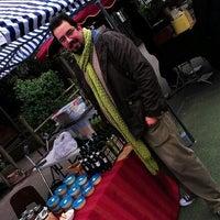 Photo taken at Eliskos Greek Nomz @ Harringay Market by Dimitris A. on 2/3/2013