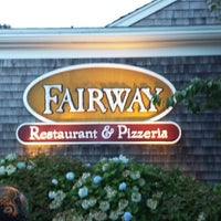 Photo taken at Fairway Restaurant & Pizzeria by John M. on 7/23/2013