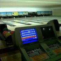 Photo taken at Bengawan Bowling Center, Solo by Joeffery S. on 2/23/2013
