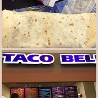 Photo taken at NEX Taco Bell by Laffy619 on 8/2/2014