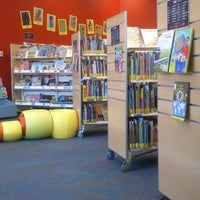 Photo taken at Glenfield Library by Samitha R. on 11/15/2013