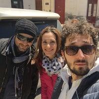 Photo taken at Vulcanìc > incubator by Mirko. V on 4/10/2016