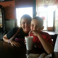 Photo taken at Buffalo Wings & Rings by Robert L. on 8/3/2013