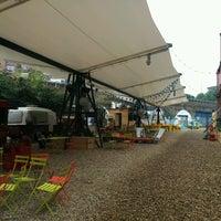 8/19/2016 tarihinde Peter J.ziyaretçi tarafından Mercato Metropolitano'de çekilen fotoğraf
