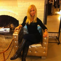 Photo taken at Hollywood Couture by Натали on 12/8/2012