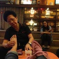 Das Foto wurde bei Best Friend Foot Massage & Health Therapy von Amal w. am 1/25/2014 aufgenommen