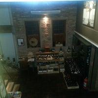 Photo taken at Olivetto Restaurante e Enoteca by Luiz E. on 1/12/2013