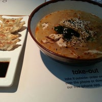 Photo taken at wagamama by Jay K. on 2/23/2013